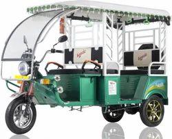 KOOZIE E-Rickshaw