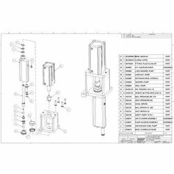 Assembly Drawings Service