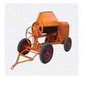 CFT without Hopper Concrete Mixer