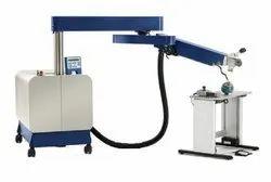 Hanging Arm Laser Mold Machine