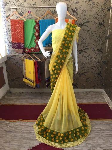 Designer Saree 2017 Party Wear Saree फ स स ड Rr Sales Surat Id 14907948233
