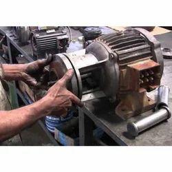 All Submersible Pump Repairing Service