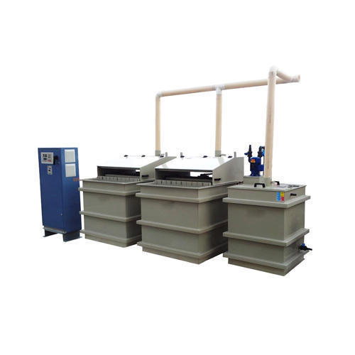 Refining Platinum: Silver Refining Machines Manufacturer