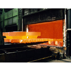 Heat Treating Furnace