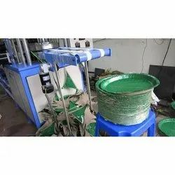 Automatic Areca Plate Making Machine
