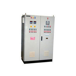 Automatic Power Factor Panel (APFC)