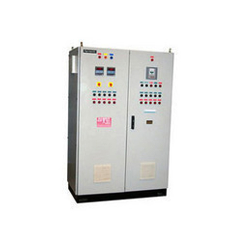 Automatic Power Factor Panel (APFC)