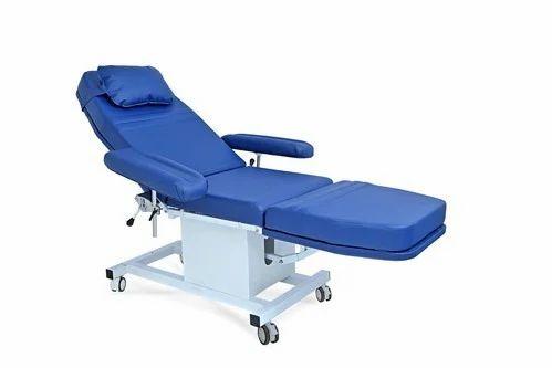 Nephroxa Dialysis Chair Motorised 3 Function