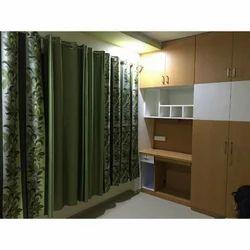 Modular Wardrobe for Home