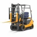 Forklift Hiring Service