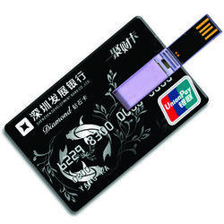 Card USB Pendrive - 4G.B