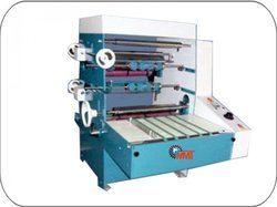 Plain Film Lamination Machine
