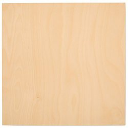 Brown Plywood