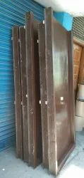 Frp Plain Doors And Frames