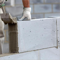 Block Bond Jointing Mortar