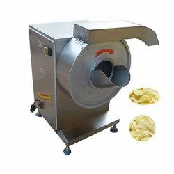 Wafers Machine