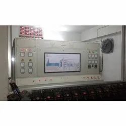 Electrical Control Panel For Oil Mill Industry