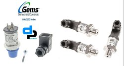 Setra 3100R0060G08B Pressure Transmitter 0-60 Bar