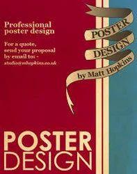 poster designing poster designing service in noida