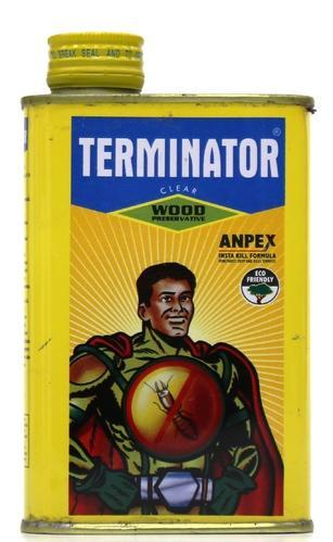Wood Preservative Fevicol Terminator Wood Preservatives