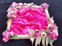 Rich Decorated Platter