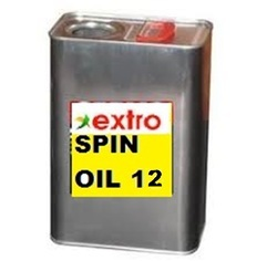 Spin oil