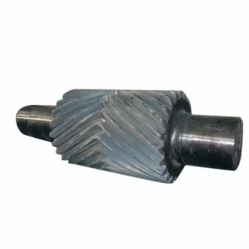 Helical Reduction Gear Boxes