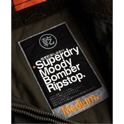 Phoenix Black Brand Woven Label