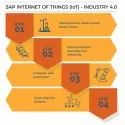 Sap Internet Of Things Software, Network Speed: 2 To 4 Mbps