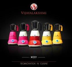 Vijayalakshmi Missy Mixer Grinder
