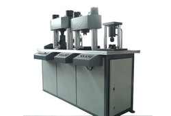 Quick Forging / Upset Testing Machine