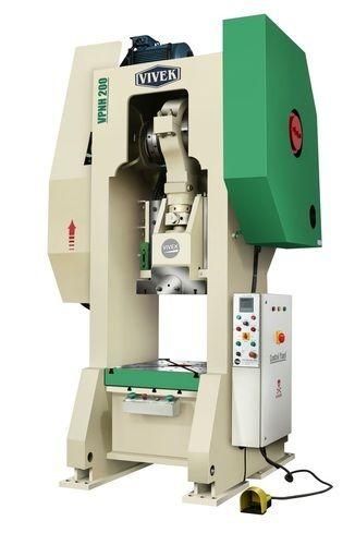 Vivek H-Frame Pneumatic Presses, Rs 500000 /unit, Vivek Machine ...