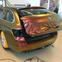 Car Wrapping Vinyl Roll