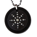 Quantum Energy Pendants