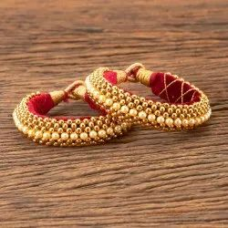 Antique Classic Bracelet With Gold Plated 203434