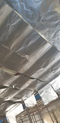 Radiant Barrier Attic Foil Reflective Insulation