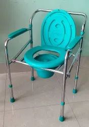 Commode Chair for illness, injury or disabiled Patients & Elders