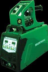 Migatronic Scout 400 Auto MIG Welding Machine