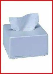 White Facial Tissue Pop Up Tissue Paper