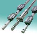 Rail Guide Bearings - Hiwin