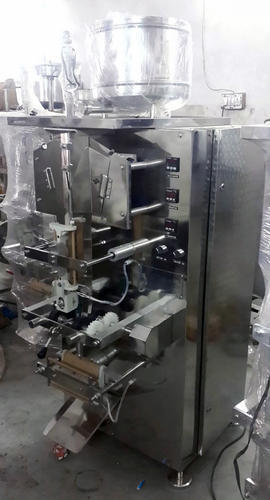 Pouch Packaging Machine - Water Pouch Packing Machine