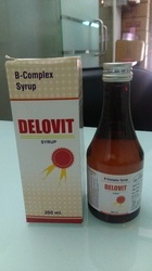 B Complex Syrup