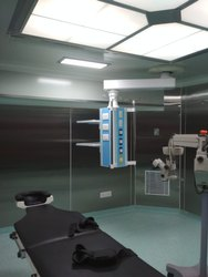 Seamless Operation Theatre