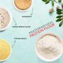 Earthspired Multigrain High Protein Flour