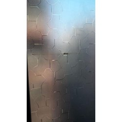 Window Figure Glass, Thickness: 5mm