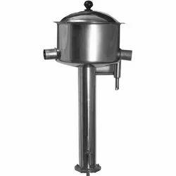 Steam Water Distillation Unit