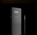 Samsung Galaxy Note8 Mobile Phone
