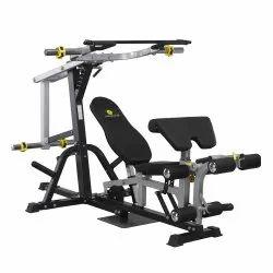 Presto Hammer Multi Gym X 308