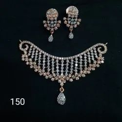 Fancy Mangalsutra Pendant Sets