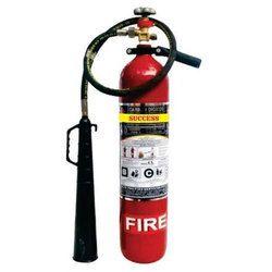 4.5 Kg CO2 Fire Extinguisher